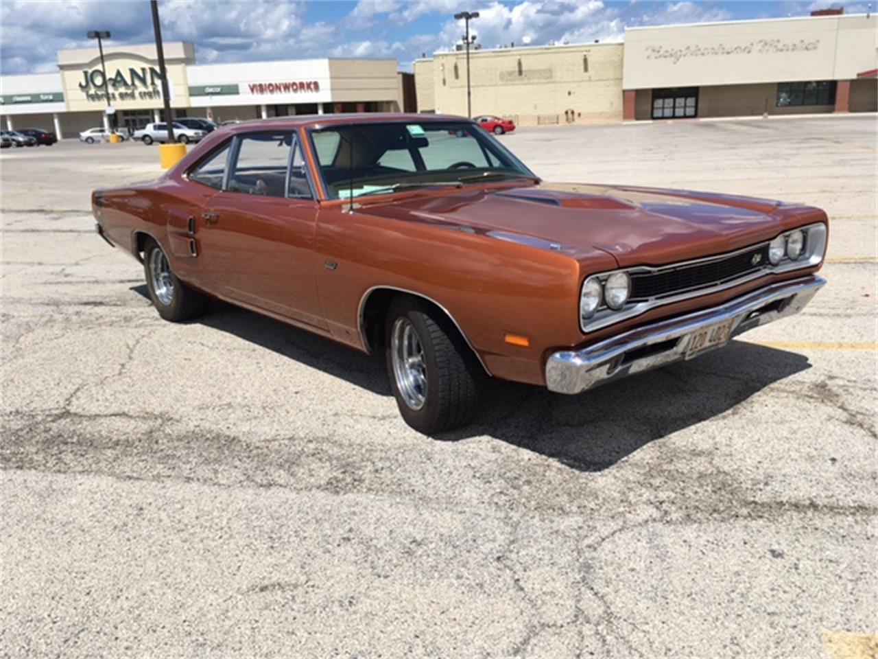 Cedar Rapids Car Dealers >> 1969 Dodge Super Bee for Sale   ClassicCars.com   CC-999476