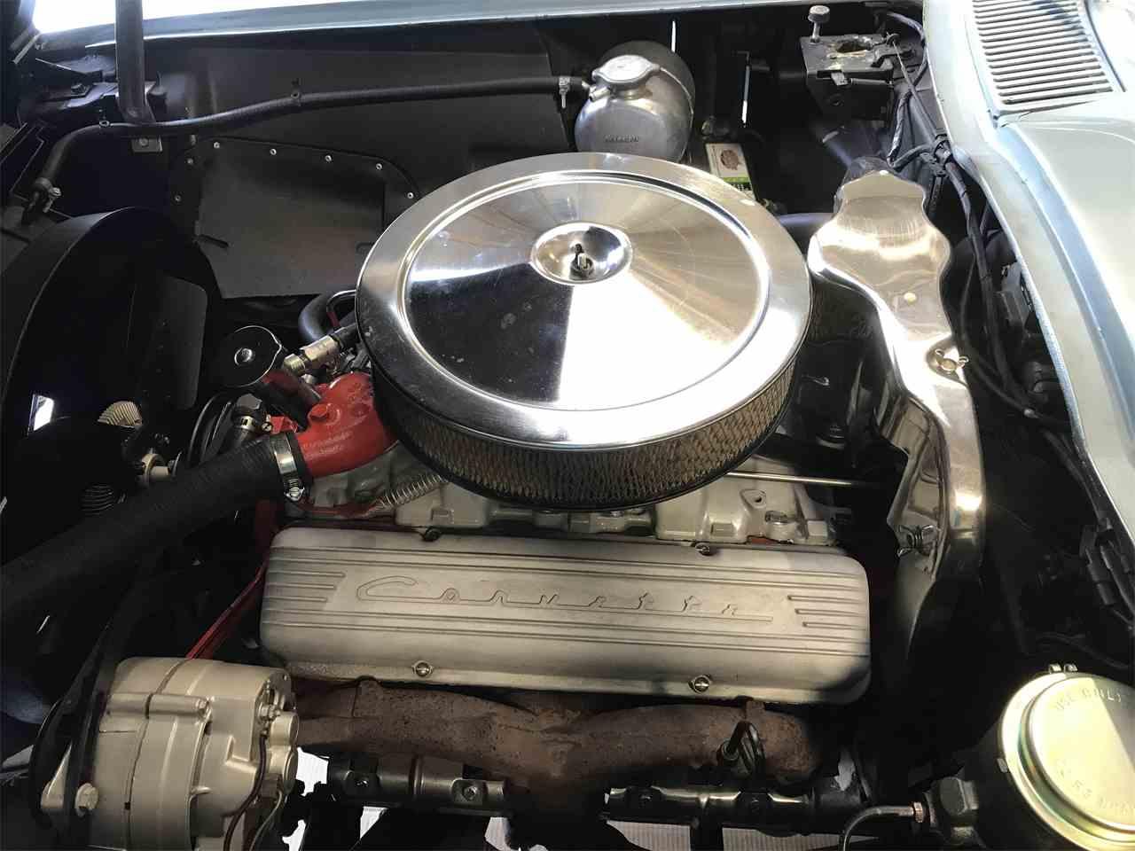 Large Picture of '66 Corvette - LF7D