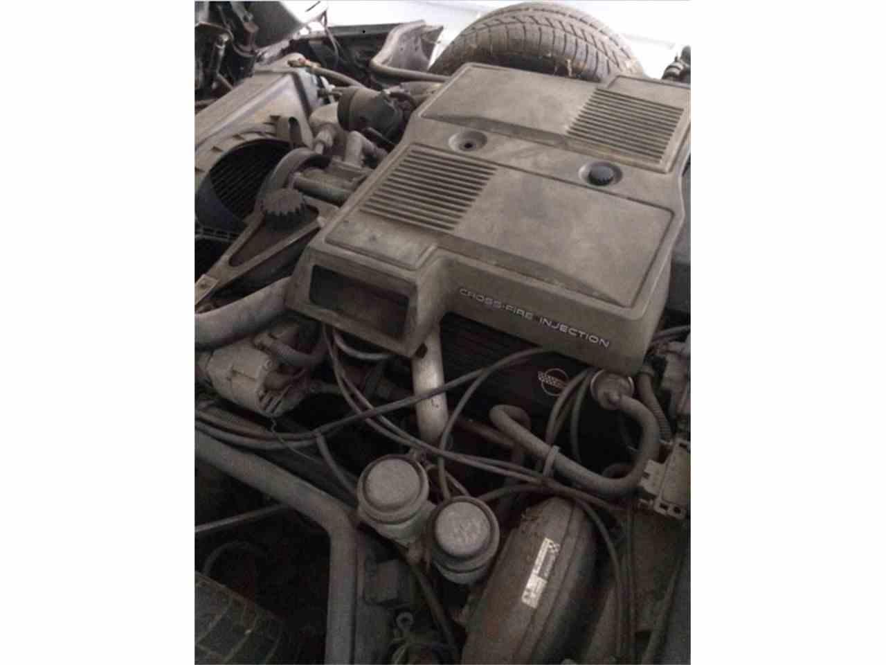 Large Picture of '84 Corvette located in Orange California - $5,000.00 - LF7M