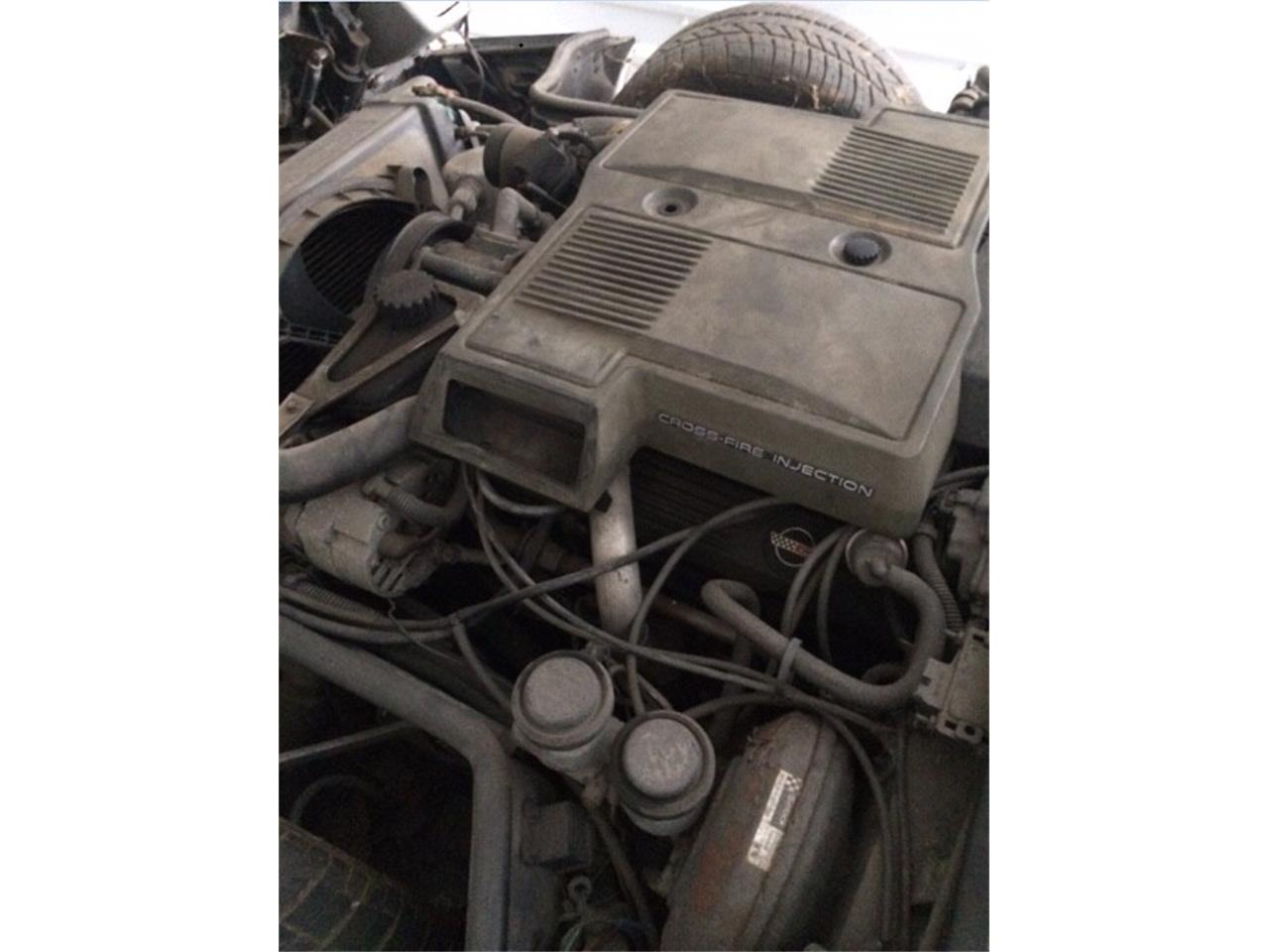 Large Picture of '84 Corvette - LF7M