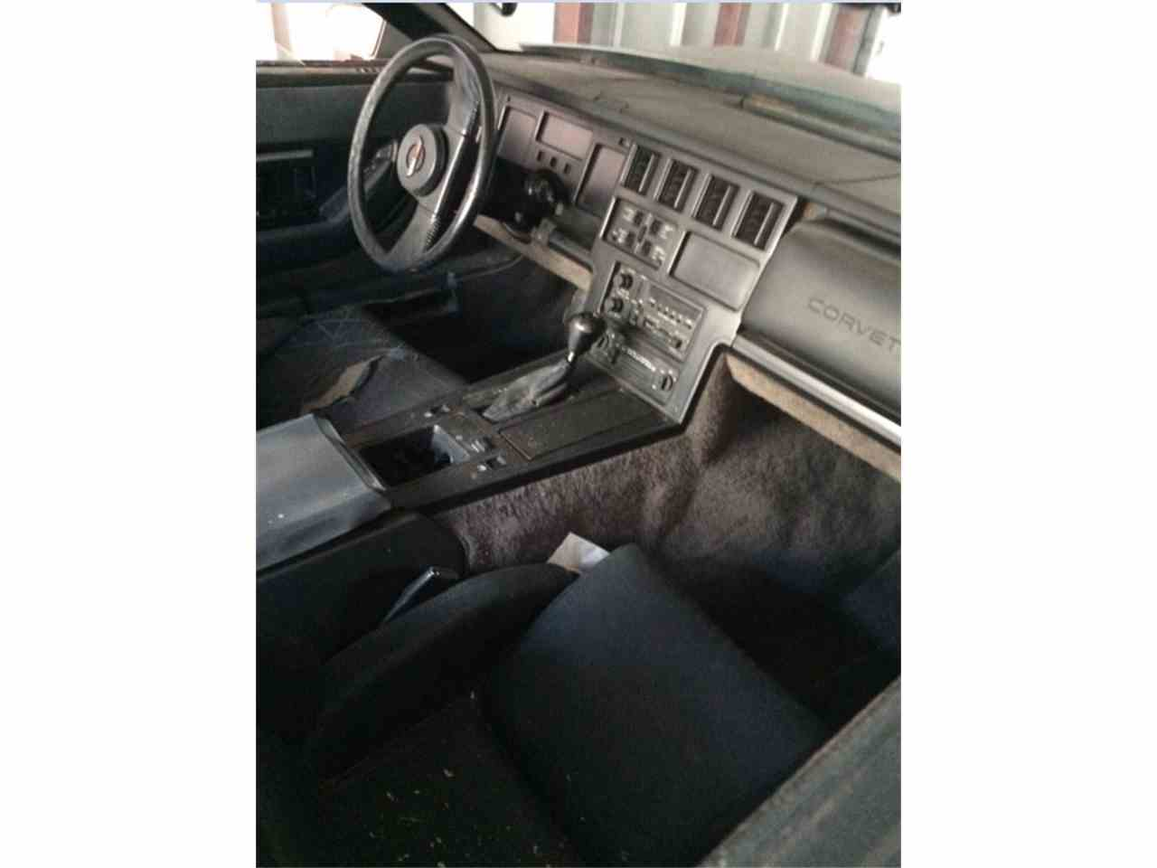 Large Picture of '84 Corvette Offered by a Private Seller - LF7M