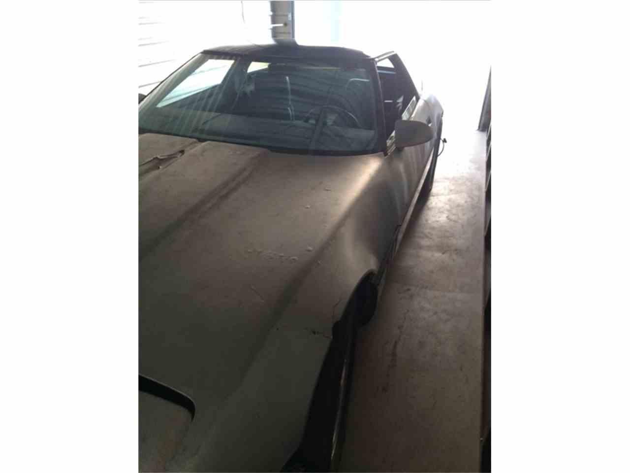 Large Picture of '84 Chevrolet Corvette - LF7M
