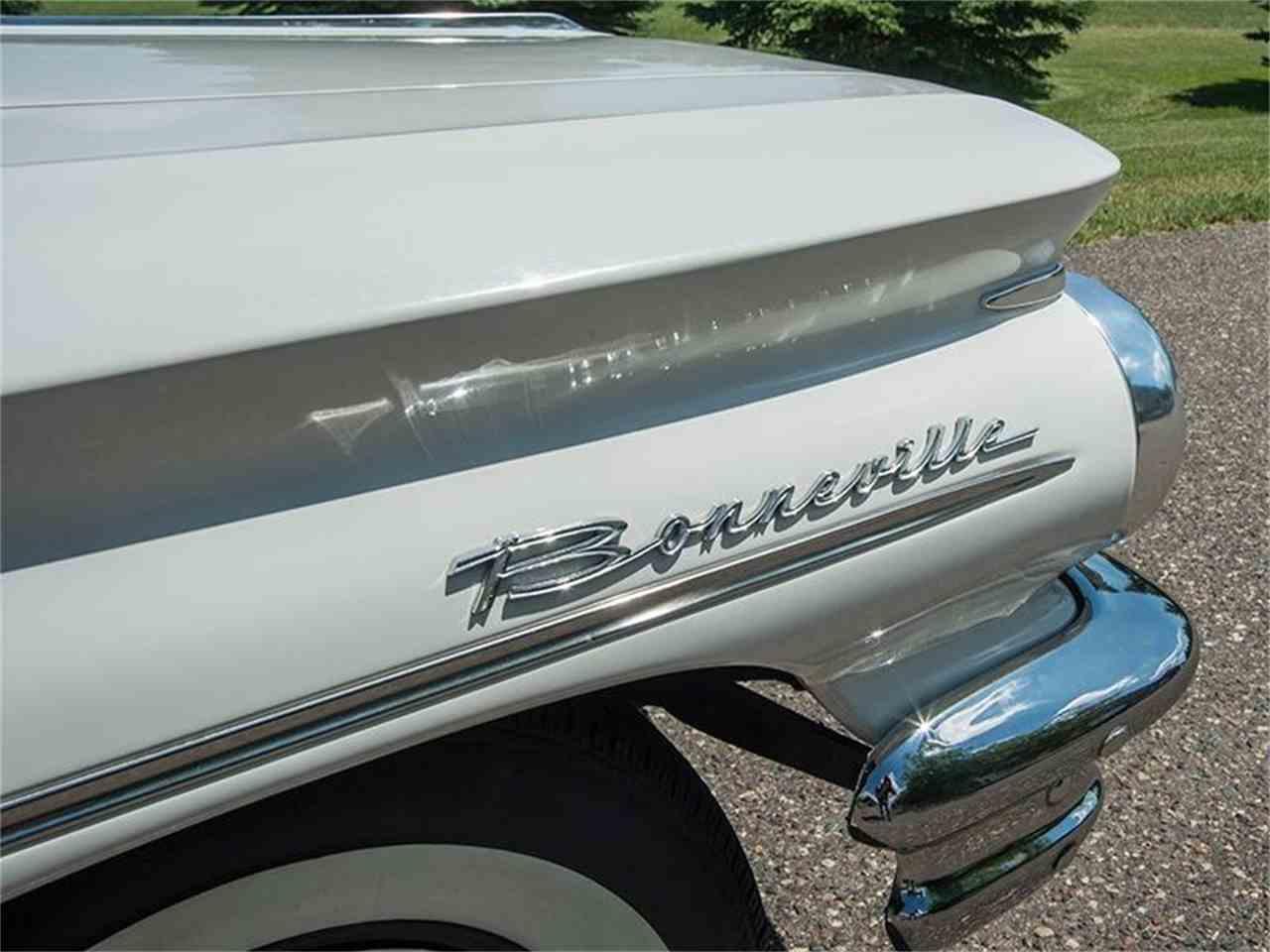 Large Picture of '60 Bonneville - LF7P