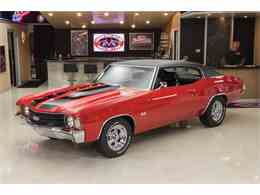 Picture of '72 Chevelle - LF85
