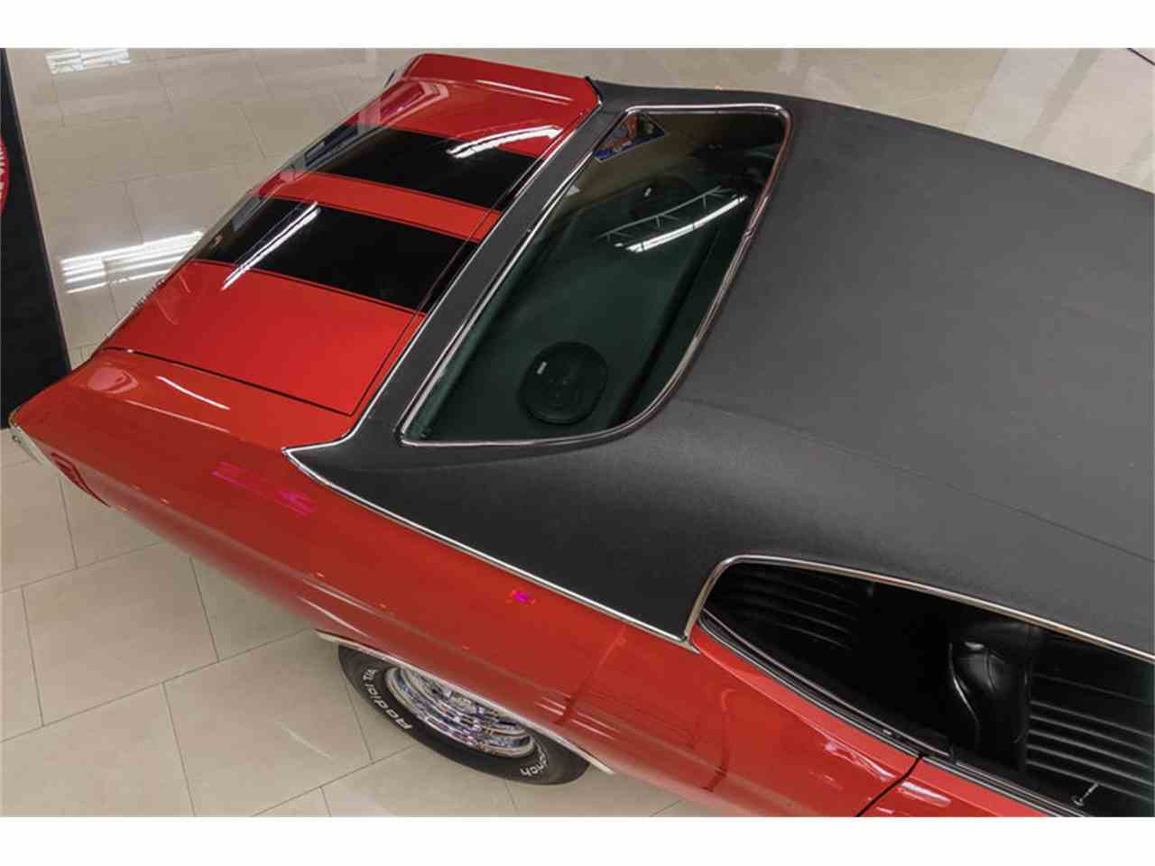 Large Picture of '72 Chevelle - LF85