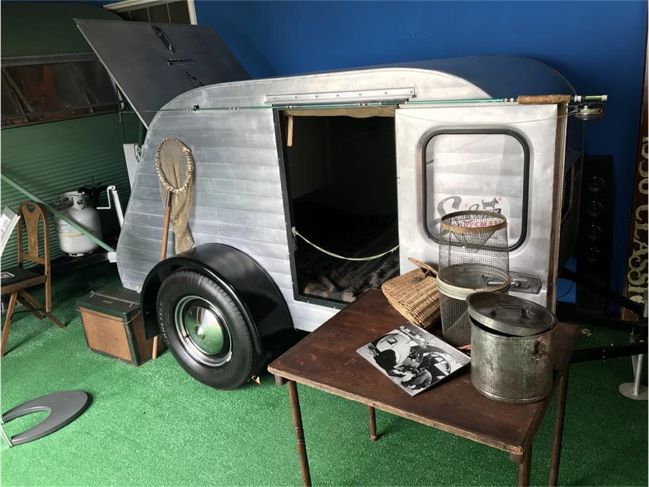 1958 Serro Scotty Sportsman Jr  for Sale   ClassicCars com   CC-999515