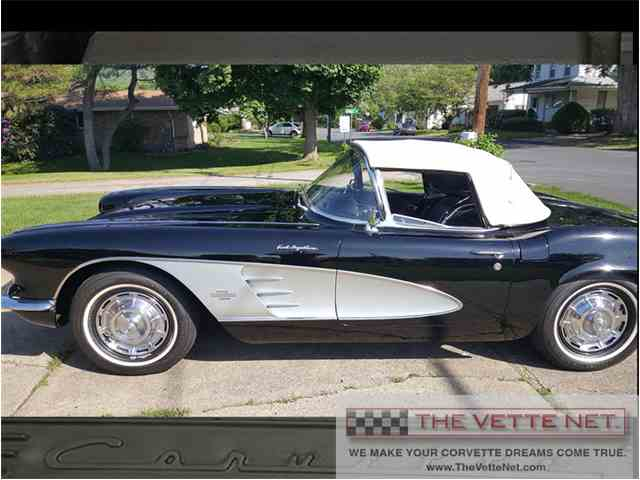 Picture of '61 Corvette - LF96