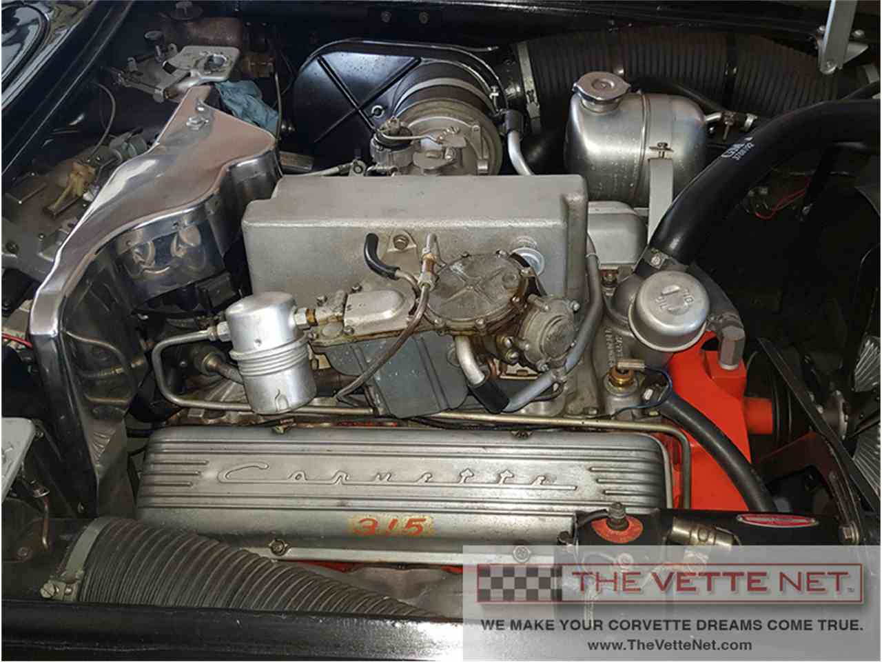 Large Picture of '61 Corvette - LF96