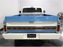 Picture of '72 C20 Super Cheyenne - LF9B