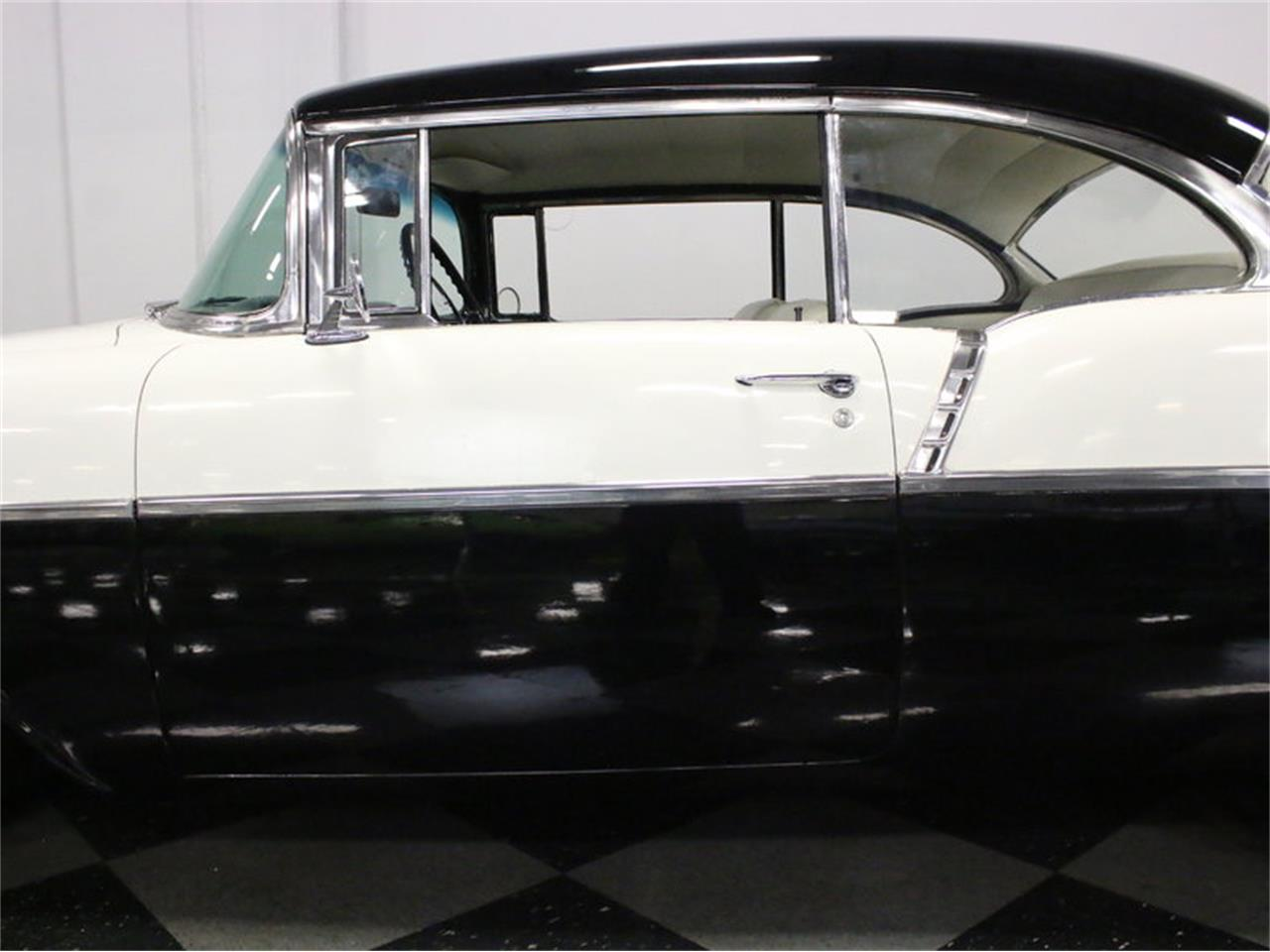 Large Picture of '56 210 Hardtop Sport Coupe - LF9H