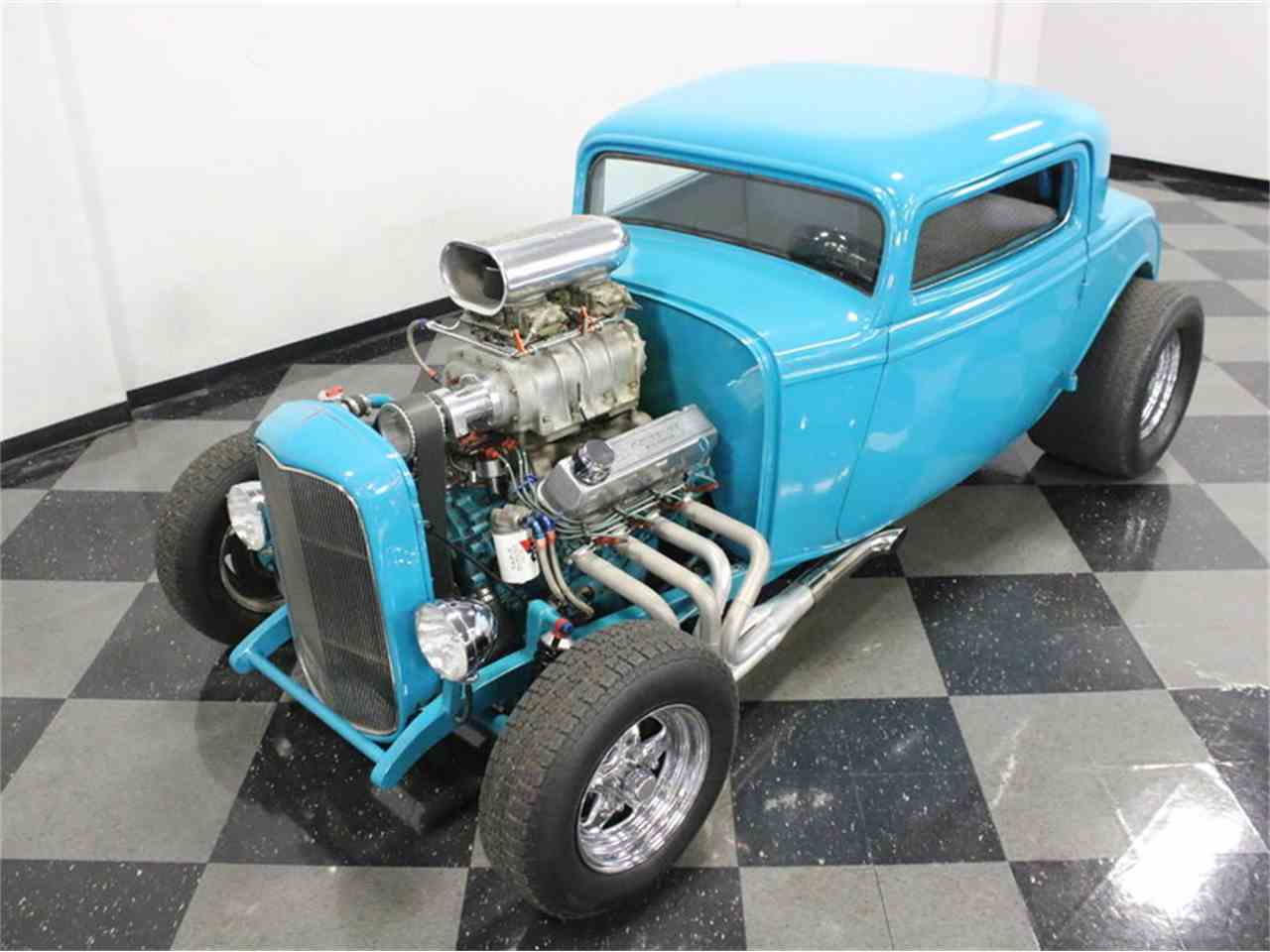 Large Picture of '32 3-Window Coupe - LF9I