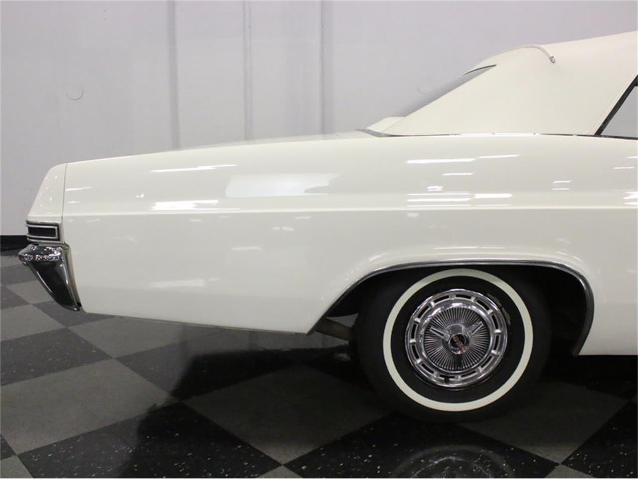 For Sale: 1965 Chevrolet Impala SS in Ft Worth, Texas