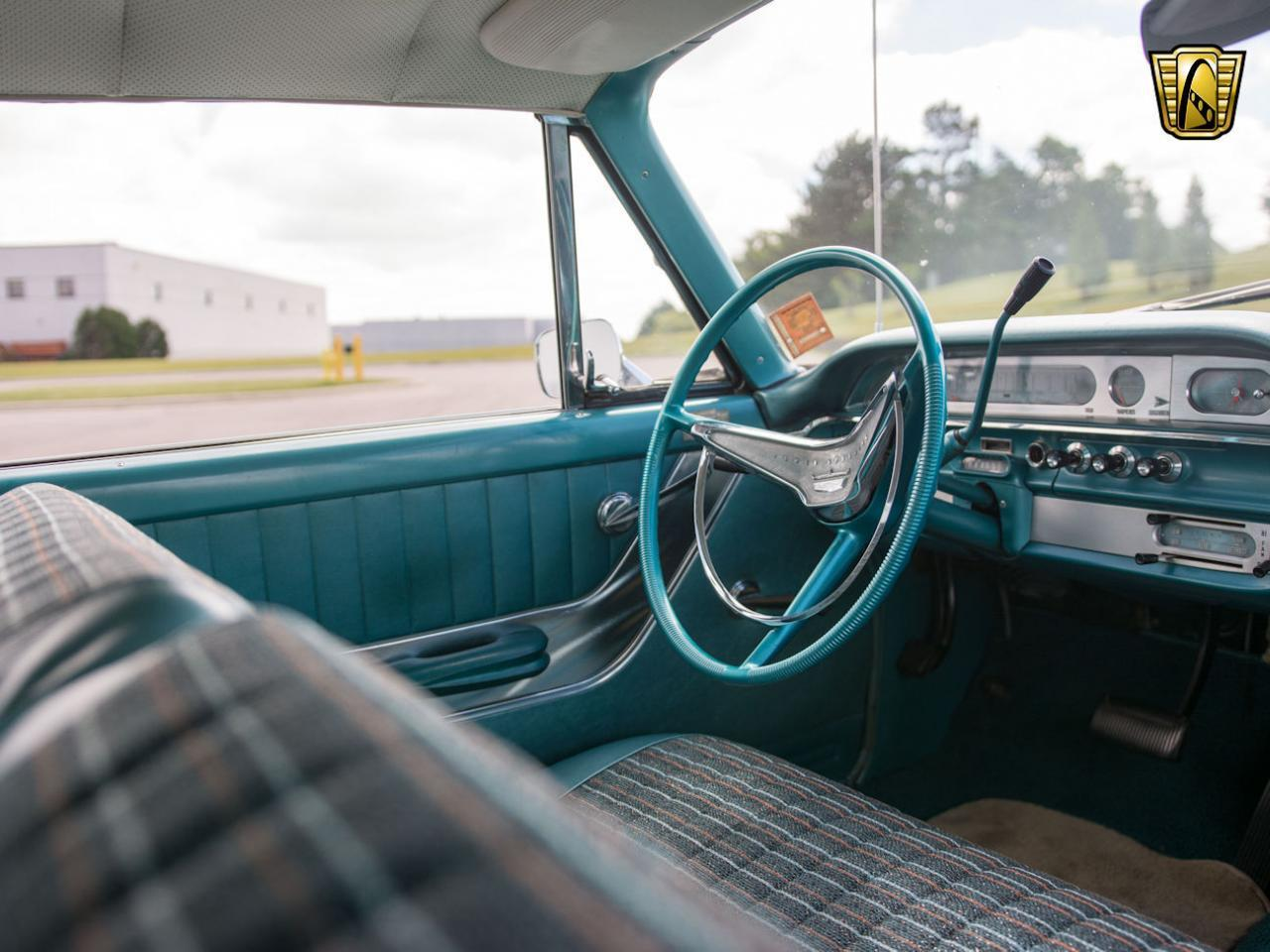 Large Picture of '60 Starliner - LFB7
