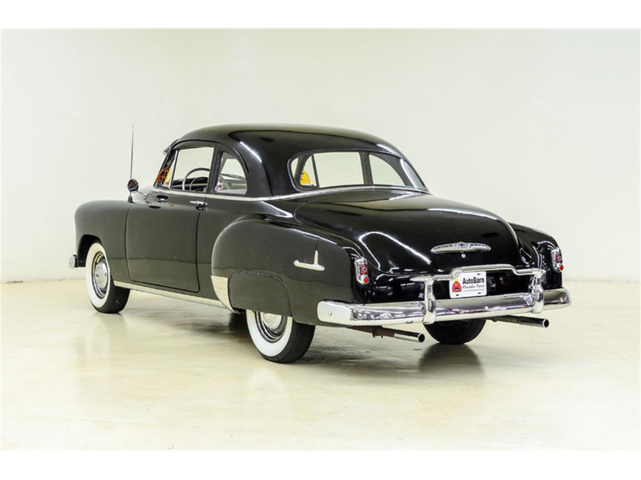Large Picture of '51 Coupe - LFBB