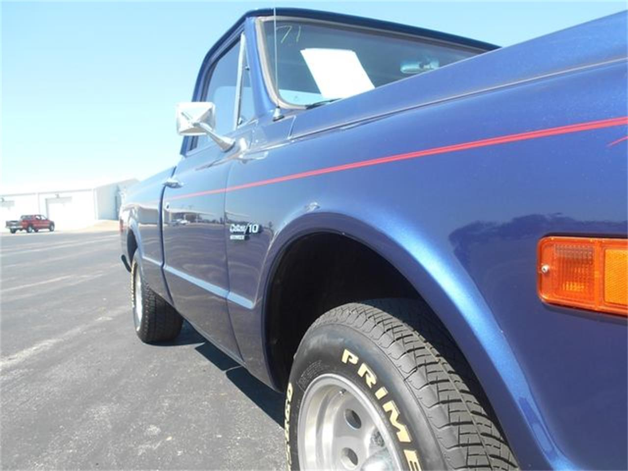 Large Picture of '72 Pickup - LFBG