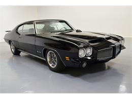 Picture of Classic '71 Pontiac GTO Offered by Shelton Classics & Performance - LFBK