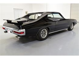 Picture of Classic 1971 GTO Offered by Shelton Classics & Performance - LFBK