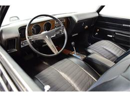 Picture of Classic '71 Pontiac GTO located in North Carolina Offered by Shelton Classics & Performance - LFBK