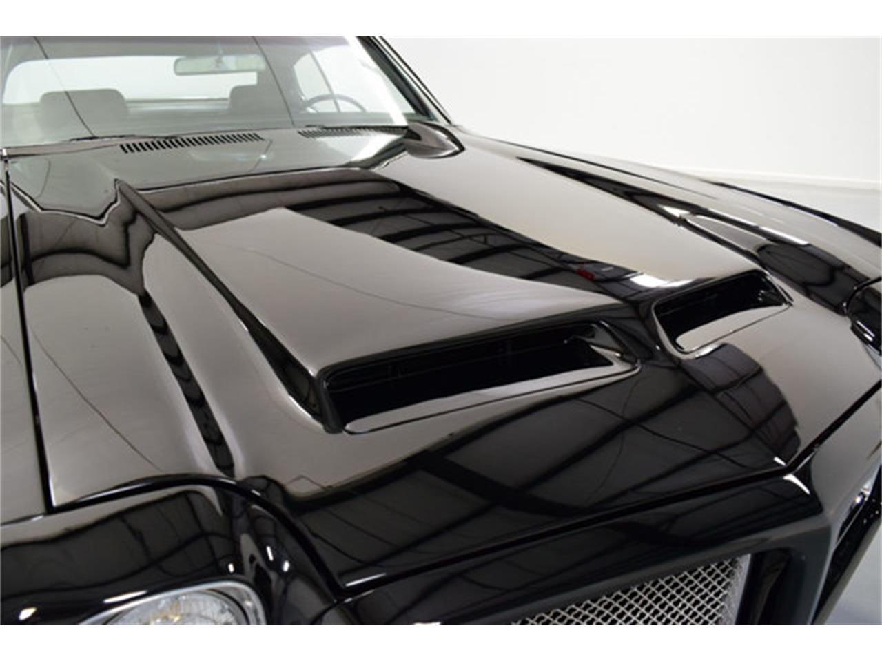 Large Picture of Classic '71 Pontiac GTO located in Mooresville North Carolina - $49,995.00 - LFBK