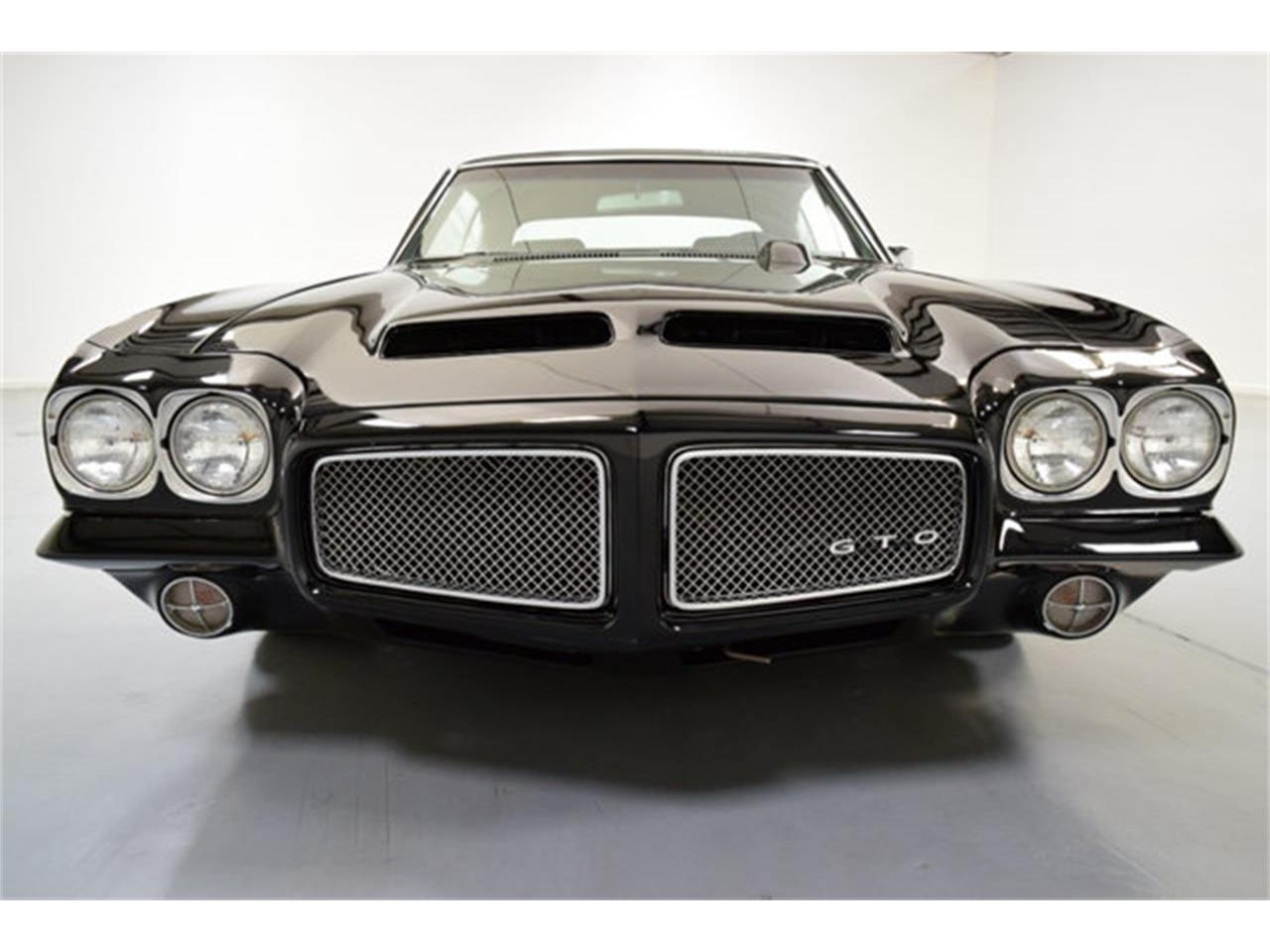 Large Picture of '71 GTO - $49,995.00 - LFBK