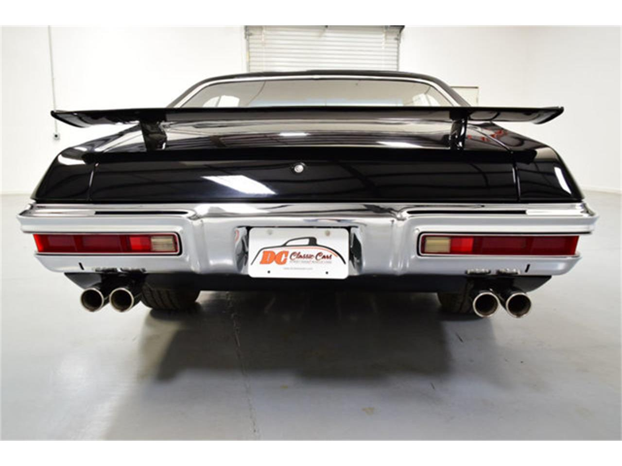 Large Picture of Classic '71 Pontiac GTO - $49,995.00 Offered by Shelton Classics & Performance - LFBK