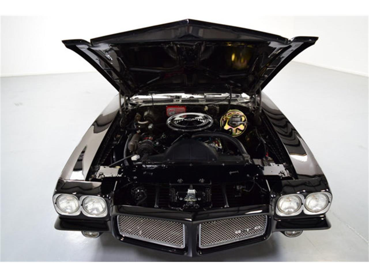 Large Picture of Classic '71 GTO - $49,995.00 - LFBK