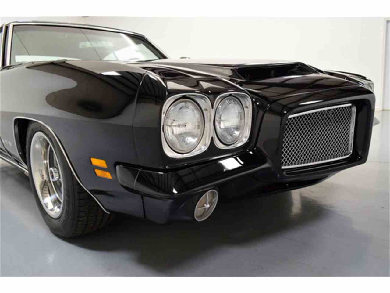 Large Picture of '71 GTO - LFBK