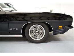 Picture of 1971 GTO located in Mooresville North Carolina - $49,995.00 Offered by Shelton Classics & Performance - LFBK