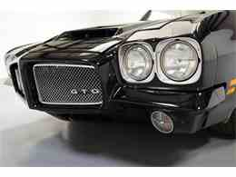 Picture of '71 GTO - LFBK