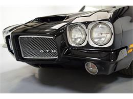 Picture of Classic '71 Pontiac GTO - $49,995.00 Offered by Shelton Classics & Performance - LFBK