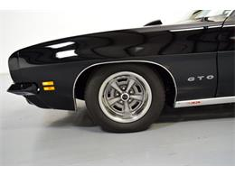 Picture of '71 GTO located in Mooresville North Carolina Offered by Shelton Classics & Performance - LFBK
