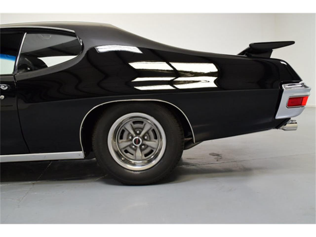Large Picture of 1971 Pontiac GTO located in Mooresville North Carolina - $49,995.00 - LFBK