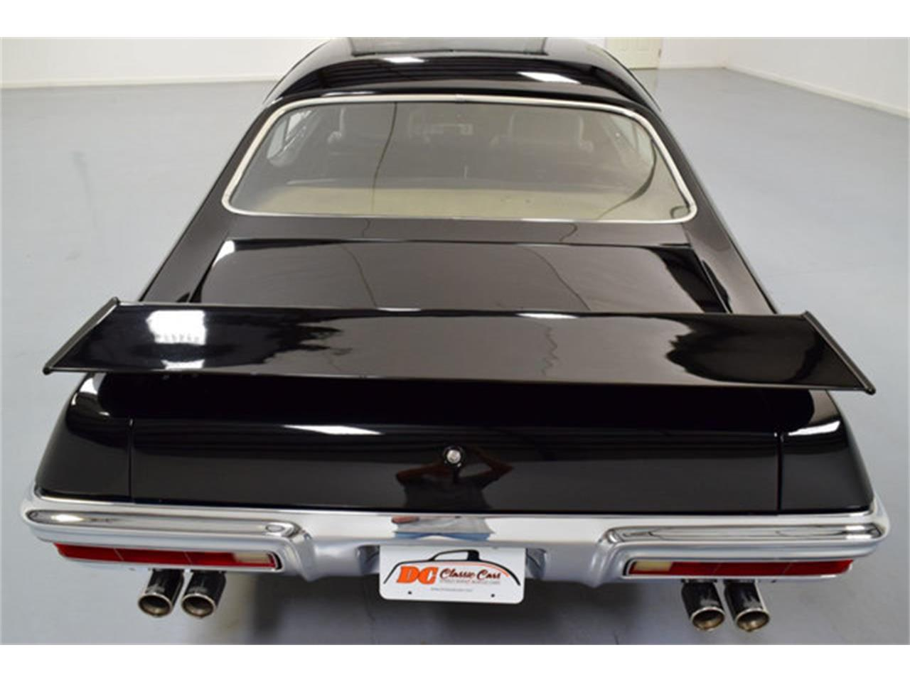 Large Picture of Classic '71 Pontiac GTO located in Mooresville North Carolina - LFBK