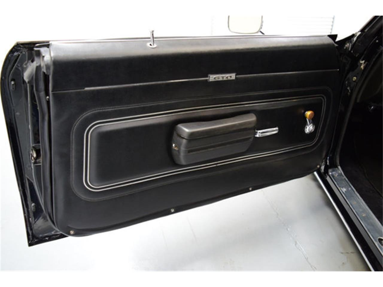 Large Picture of Classic '71 Pontiac GTO - $49,995.00 - LFBK