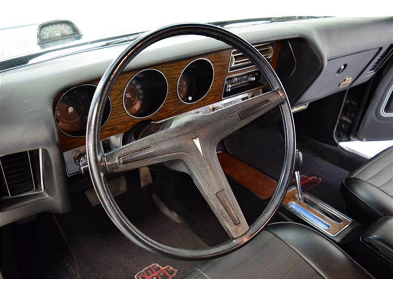 Large Picture of Classic 1971 Pontiac GTO - $49,995.00 - LFBK