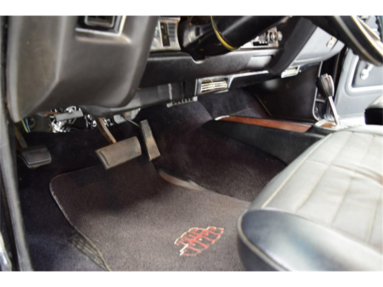 Large Picture of '71 Pontiac GTO located in Mooresville North Carolina - $49,995.00 - LFBK