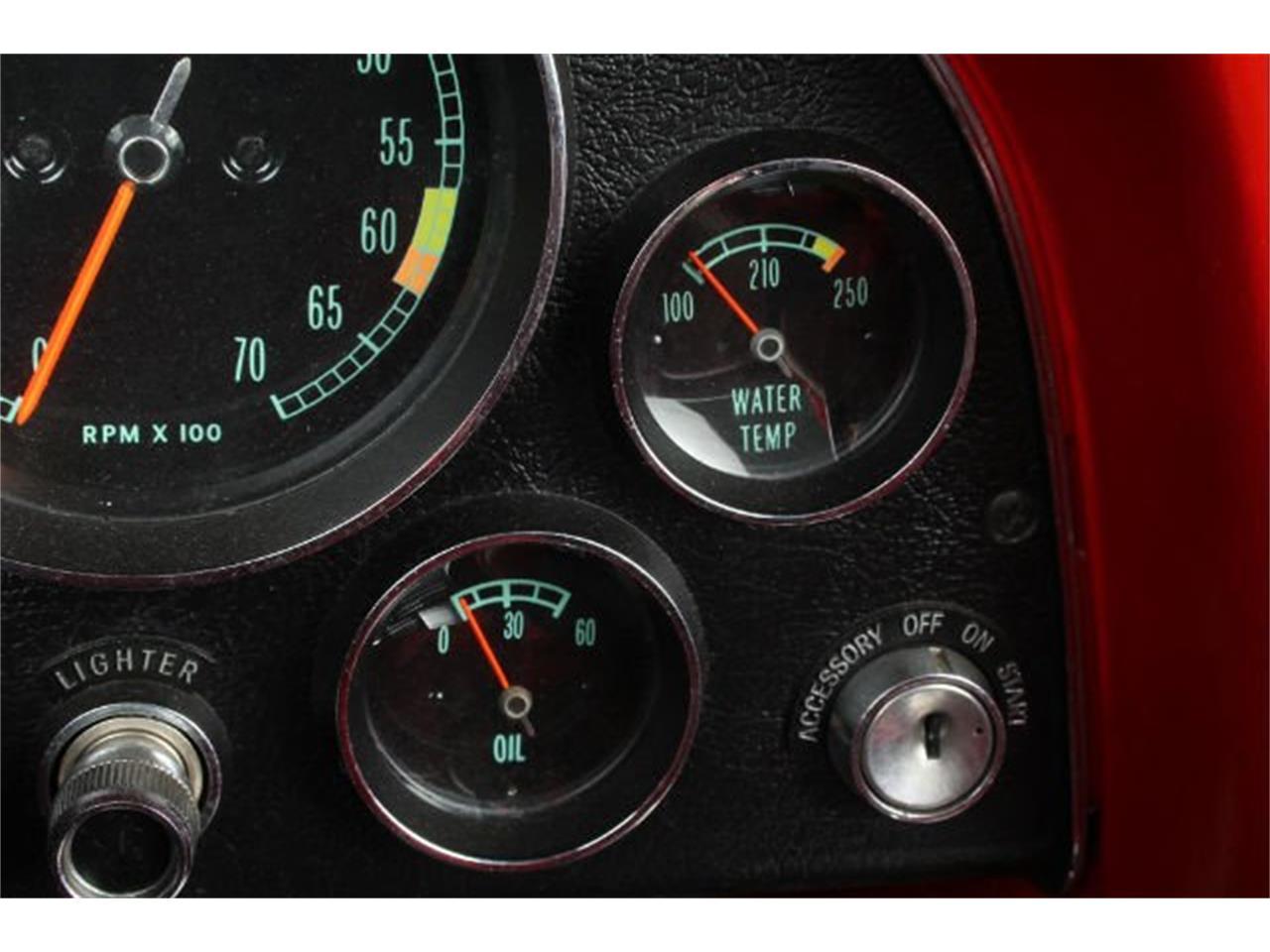 Large Picture of '66 Corvette - LFBM