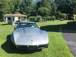 Picture of '78 Corvette - LFBP