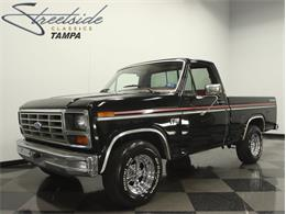 Picture of '85 Ford F-150 XLT Lariat Explorer located in Lutz Florida - $12,995.00 - LFBW