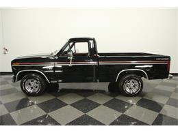 Picture of 1985 F-150 XLT Lariat Explorer - $12,995.00 Offered by Streetside Classics - Tampa - LFBW