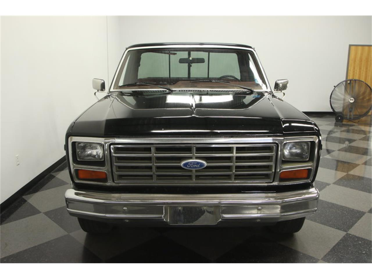 Large Picture of 1985 Ford F-150 XLT Lariat Explorer located in Florida - $12,995.00 - LFBW