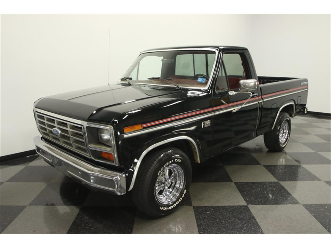Large Picture of '85 F-150 XLT Lariat Explorer located in Florida - $12,995.00 - LFBW