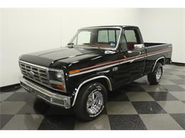 Picture of '85 Ford F-150 XLT Lariat Explorer - $12,995.00 Offered by Streetside Classics - Tampa - LFBW