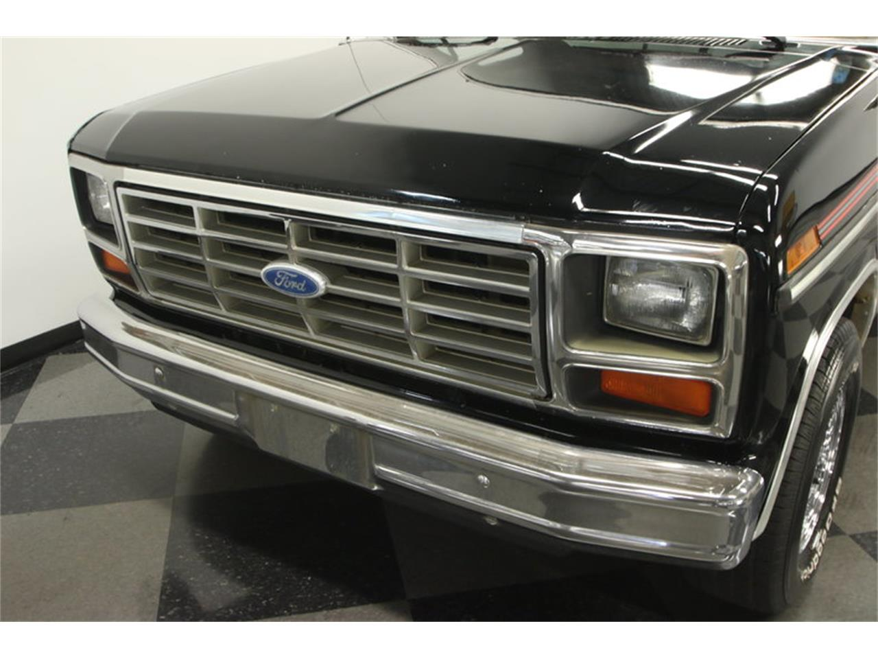 Large Picture of '85 F-150 XLT Lariat Explorer - $12,995.00 Offered by Streetside Classics - Tampa - LFBW