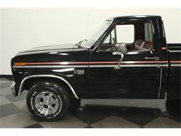 Picture of '85 Ford F-150 XLT Lariat Explorer located in Lutz Florida - $12,995.00 Offered by Streetside Classics - Tampa - LFBW