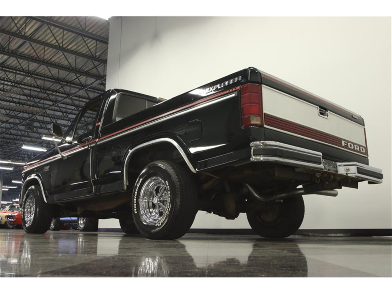Large Picture of 1985 Ford F-150 XLT Lariat Explorer - $12,995.00 - LFBW