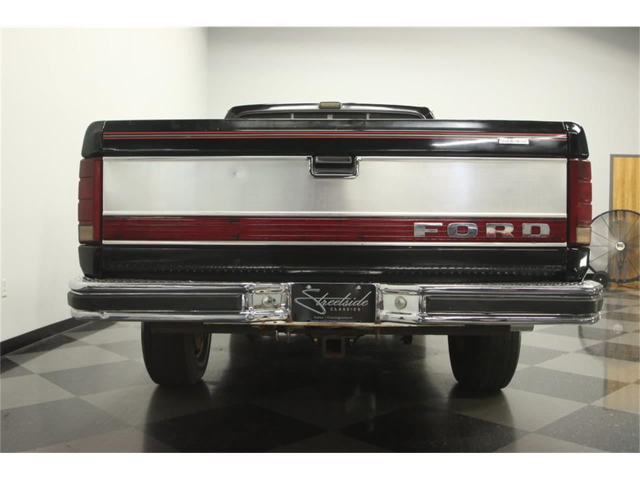 Large Picture of '85 F-150 XLT Lariat Explorer located in Lutz Florida - $12,995.00 - LFBW