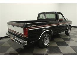 Picture of '85 F-150 XLT Lariat Explorer located in Florida - $12,995.00 Offered by Streetside Classics - Tampa - LFBW