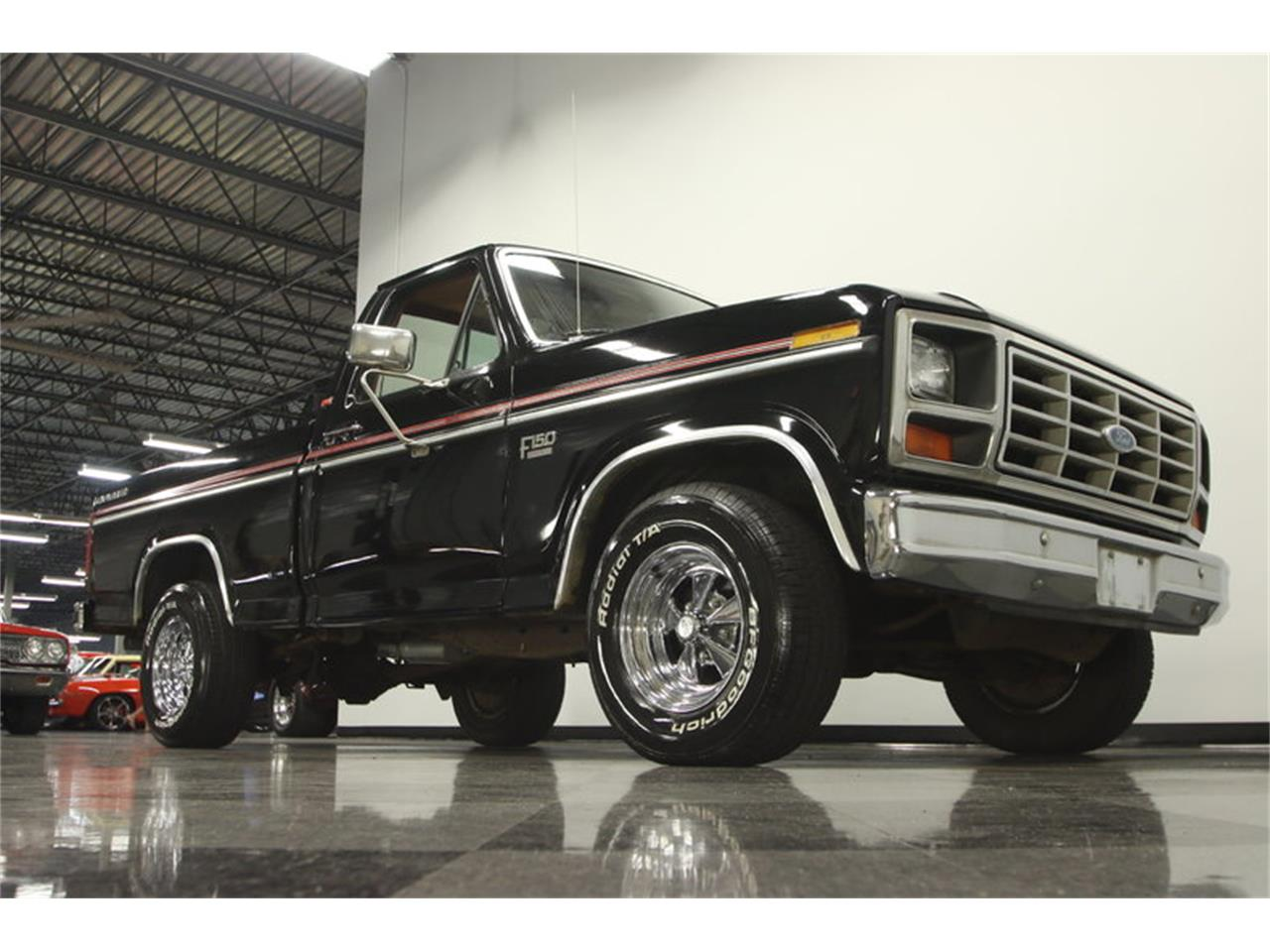Large Picture of '85 F-150 XLT Lariat Explorer - $12,995.00 - LFBW