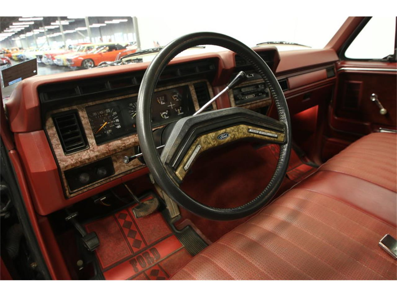 Large Picture of '85 F-150 XLT Lariat Explorer located in Florida Offered by Streetside Classics - Tampa - LFBW